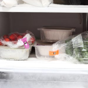 Pince a Chaussettes congelateur